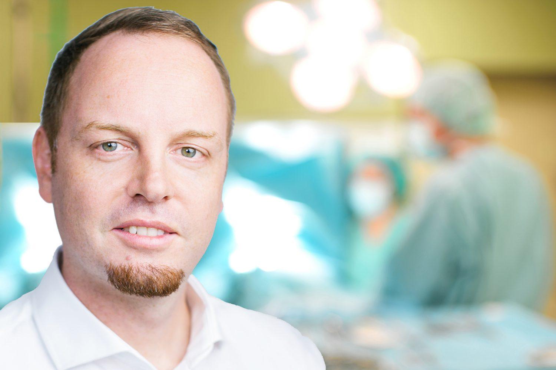 Dr. Thomas Grabner